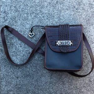 Vintage Brighton Leather Bag